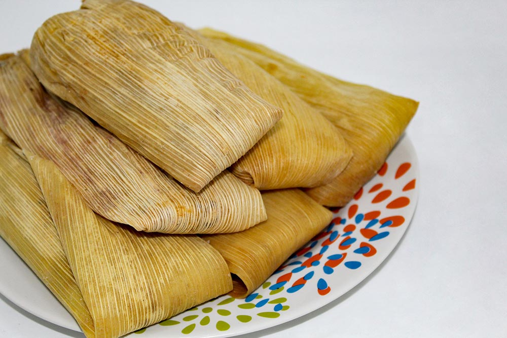 Can You Freeze Tamales